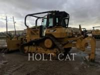 CATERPILLAR TRACTORES DE CADENAS D6N LAND equipment  photo 3