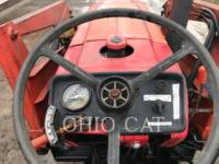 YANMAR TRACTEURS AGRICOLES YM336D equipment  photo 7