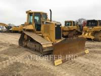 CATERPILLAR TRACTEURS SUR CHAINES D5N LGP equipment  photo 2
