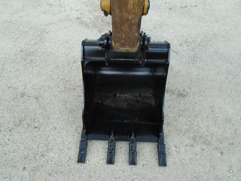 CATERPILLAR KETTEN-HYDRAULIKBAGGER 305.5E2CR equipment  photo 5