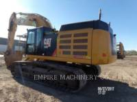 CATERPILLAR TRACK EXCAVATORS 349EL   ST equipment  photo 5
