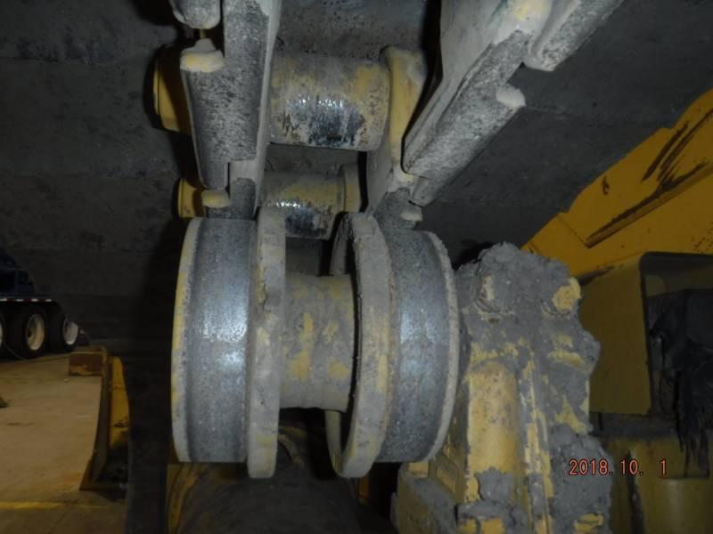 CATERPILLAR TRATTORI CINGOLATI D6TVP equipment  photo 14