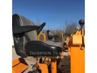BLAW KNOX / INGERSOLL-RAND ASPHALT PAVERS PF1510 equipment  photo 10