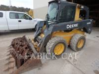 Equipment photo DEERE & CO. 326D SKID STEER LOADERS 1