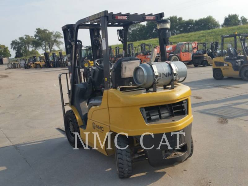 CATERPILLAR LIFT TRUCKS FORKLIFTS 2P5000_MC equipment  photo 4