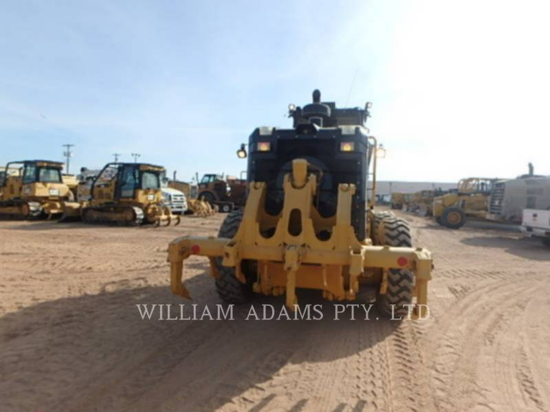 CATERPILLAR RÓWNIARKI SAMOBIEŻNE 12 M2 equipment  photo 5