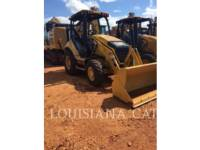 Equipment photo CATERPILLAR 420F LAGSO RETROEXCAVADORAS CARGADORAS 1