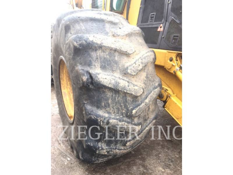 TIGERCAT SILVICULTURĂ – EXCAVATOR FORESTIER 610 C equipment  photo 17