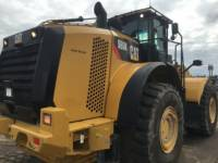 CATERPILLAR CARGADORES DE RUEDAS 980K equipment  photo 6