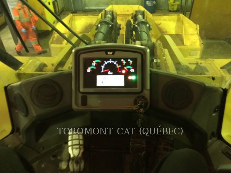 CAT TRADE-IN WHEEL LOADERS/INTEGRATED TOOLCARRIERS 980M equipment  photo 4