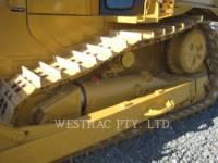 CATERPILLAR TRACK TYPE TRACTORS D6T equipment  photo 9