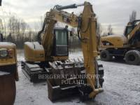 CATERPILLAR PELLES SUR CHAINES 308E CR equipment  photo 3