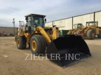 CATERPILLAR 鉱業用ホイール・ローダ 950K equipment  photo 1