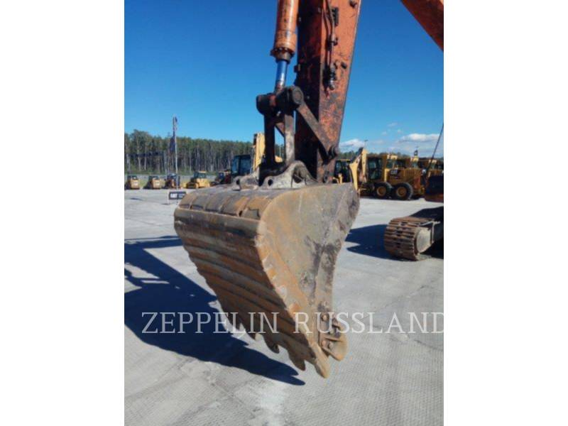 DOOSAN INFRACORE AMERICA CORP. EXCAVADORAS DE CADENAS DX225LCA equipment  photo 8