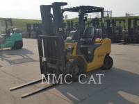 CATERPILLAR LIFT TRUCKS FORKLIFTS 2P5000_MC equipment  photo 1