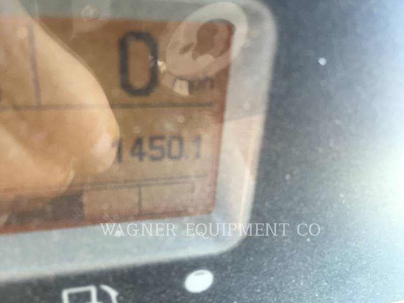 CATERPILLAR WHEEL LOADERS/INTEGRATED TOOLCARRIERS 924K equipment  photo 6