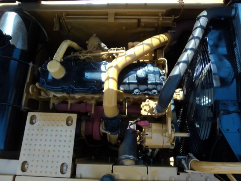 CATERPILLAR トラック油圧ショベル 329D equipment  photo 15