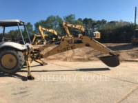 FORD / NEW HOLLAND BACKHOE LOADERS 555E equipment  photo 9