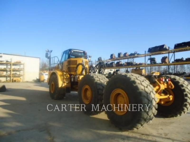 CATERPILLAR CAMINHÕES ARTICULADOS 745C equipment  photo 4