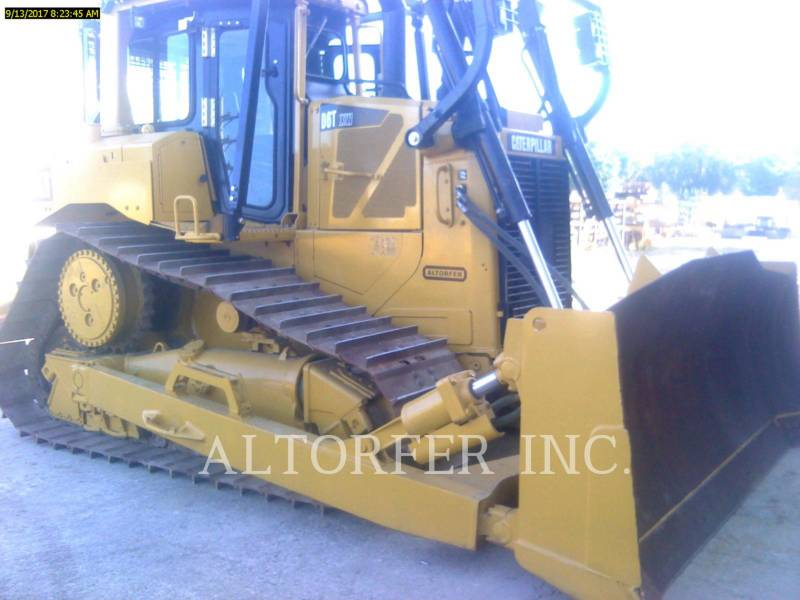 CATERPILLAR ブルドーザ D6T XW R equipment  photo 3