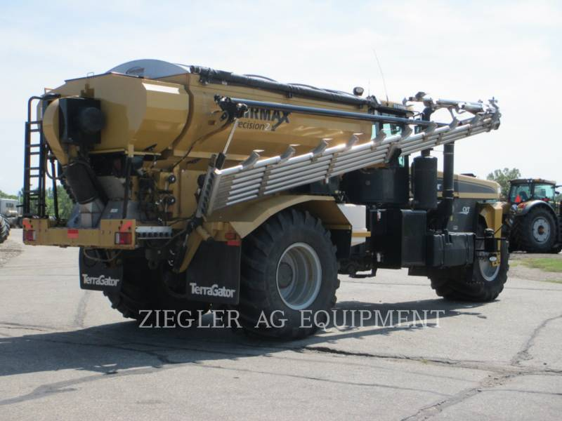 AG-CHEM FLOATERS TG9300B equipment  photo 6