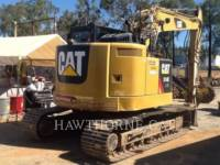 CATERPILLAR EXCAVADORAS DE CADENAS 314E CR equipment  photo 3