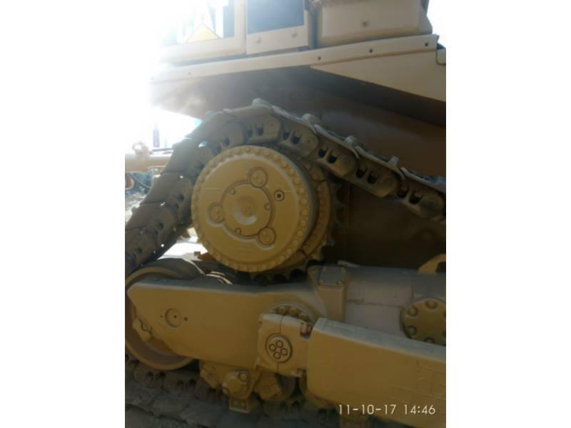 CATERPILLAR TRACTOR DE CADENAS PARA MINERÍA D9N equipment  photo 5