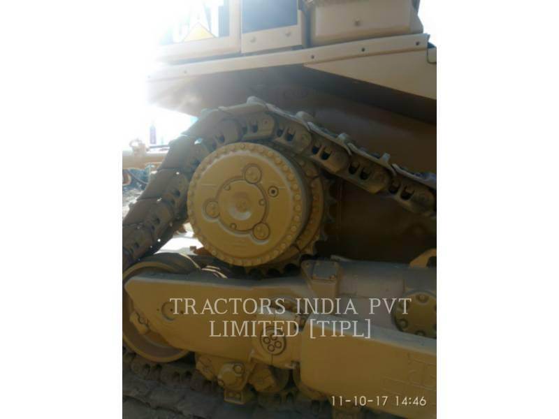 CATERPILLAR TRACK TYPE TRACTORS D9N equipment  photo 5