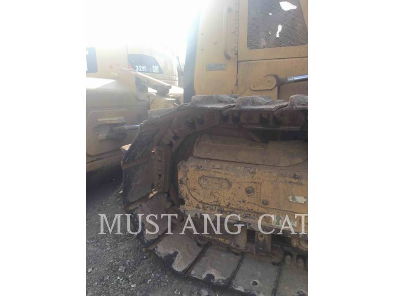 Caterpillar TRACTOARE CU ŞENILE D5K2LGP equipment  photo 8