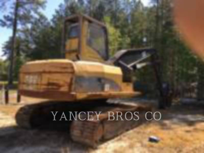 CATERPILLAR TRACK EXCAVATORS 320L equipment  photo 7