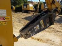 CATERPILLAR BACKHOE LOADERS 420F/HAM equipment  photo 13