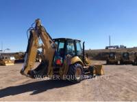 CATERPILLAR RETROEXCAVADORAS CARGADORAS 420F 4WDE equipment  photo 3