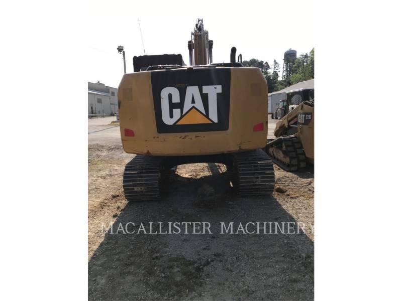 CATERPILLAR KOPARKI GĄSIENICOWE 312EL equipment  photo 4