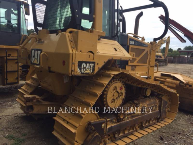 CATERPILLAR ブルドーザ D6N XL equipment  photo 2