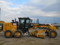 CATERPILLAR RÓWNIARKI SAMOBIEŻNE 140M LC14 equipment  photo 4