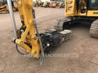 CATERPILLAR AG - HAMMER H110ES equipment  photo 2