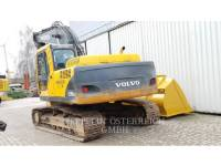 VOLVO TRACK EXCAVATORS EC210BNLC equipment  photo 21