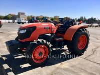Equipment photo KUBOTA CORPORATION M9960 TRACTORES AGRÍCOLAS 1