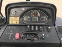 CATERPILLAR BACKHOE LOADERS 420F 4EO equipment  photo 5
