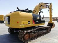 CATERPILLAR KETTEN-HYDRAULIKBAGGER 320 D L2 REACH equipment  photo 5