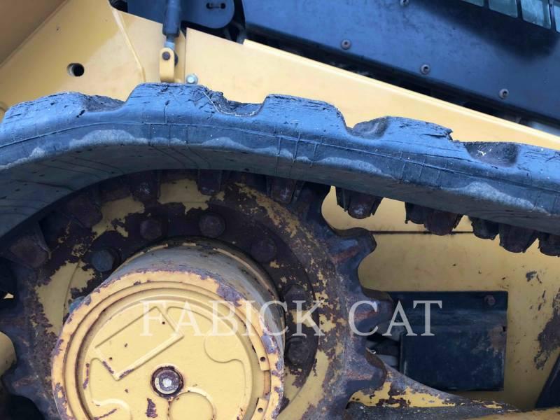 CATERPILLAR MULTI TERRAIN LOADERS 289C2 equipment  photo 8
