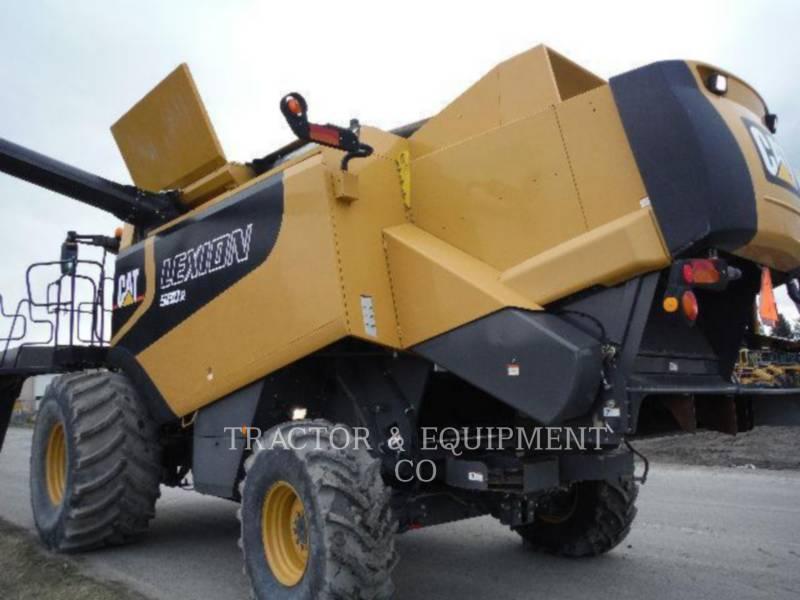 LEXION COMBINE KOMBAJNY LX580R equipment  photo 5