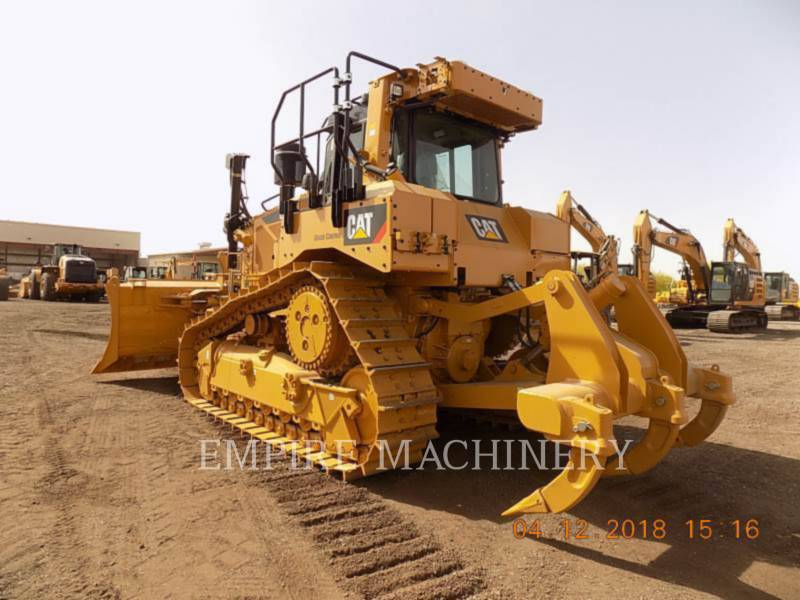 CATERPILLAR TRACK TYPE TRACTORS D6TXLVP equipment  photo 3