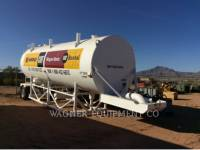 MEGA WATER WAGONS 12,000 TWR equipment  photo 1