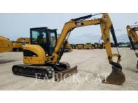 CATERPILLAR TRACK EXCAVATORS 304C CR equipment  photo 1