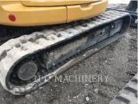 CATERPILLAR TRACK EXCAVATORS 305.5E2CR equipment  photo 6