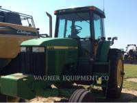 Equipment photo JOHN DEERE 7610 LANDWIRTSCHAFTSTRAKTOREN 1