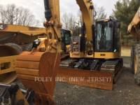 Equipment photo CATERPILLAR 314ELCR TC EXCAVADORAS DE CADENAS 1