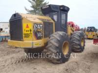 CATERPILLAR FOREST MACHINE 553 equipment  photo 4