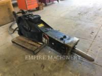 CATERPILLAR  HAMMER H110ES equipment  photo 7